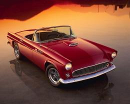 classic red cars hd wallpapers desktop old cars vintage images free 1415