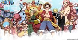 One Piece – Anime HD Wallpapers 1443