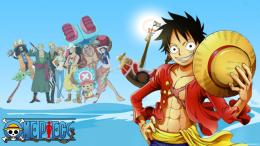 One Piece Luffy HD wallpaper #4 442