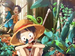 10 Gorgeous One Piece Anime HD Wallpapers 1021