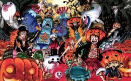 One Piece HD Wallpapers 1019
