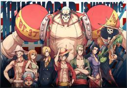 One Piece – Anime HD Wallpapers 1685