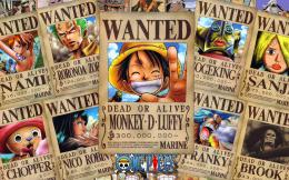 One Piece HD Wallpapers 1126