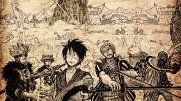One Piece Hd Wallpapers 1149