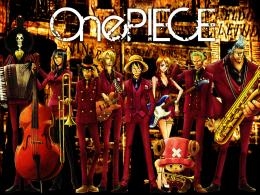 One Piece Hd Taringa Wallpaper with 1024x768 Resolution 1529