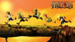 One Piece HD Wallpaper 235