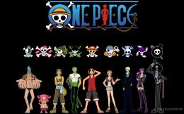 10 Gorgeous One Piece Anime HD Wallpapers 380
