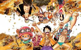 One Piece HD wallpapers 770