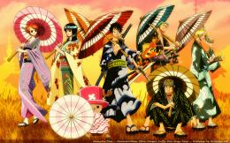 One Piece 15 HD Wallpaper For Desktop 1811