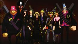 One Piece HD Wallpaper 505
