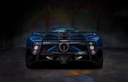 Pagani Zonda HD Wallpapers Best High Quality Car Desktop Wallpapers in 822
