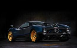 Supercar Zonda Pagani HD Wallpaper 975