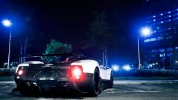 Home » Automotive »Pagani Zonda Cinque HD Desktop Wallpaper 1464