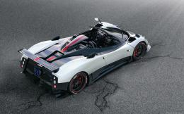 Pagani Zonda Sport wallpapers | Pagani Zonda Sport stock photos 1362