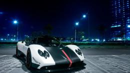 Fast Pagani Zonda HD Wallpapers, Sport Car Pagani Zonda 1971