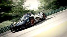 black pagani hd wallpaper 1080p 336