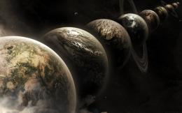 The Discovery Enterprise: Curiosity: Is There A Parallel Universe? 1305