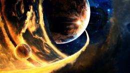 Parallel Universe HD Wallpapers 354