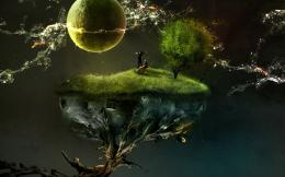Parallel Universe HD Wallpapers 1466