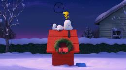 Download Snoopy And Charlie Brown The Peanuts HD WallpaperSearch 974