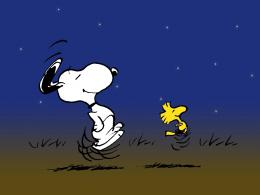 Peanut Snoopy 2015 Wallpapers 144