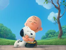 Peanut Snoopy 2015 Wallpapers 1938