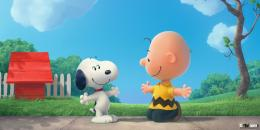 Peanuts 2015 Movie 1209