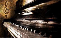 Piano Music Notes Wallpaper 8921 Hd Wallpapers 1838