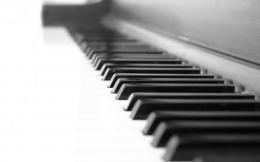 Piano Wallpaper Widescreen 303
