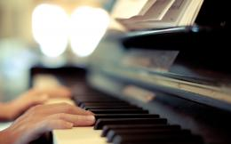 Photo Music Piano HD wallpaper 473