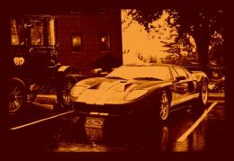 Ford gt rpm exotic speed rare cars:Vintage 732