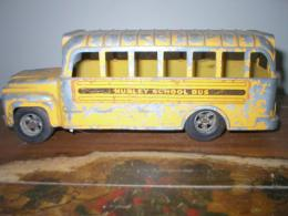 beautiful school bus vintage hd wallpapers background images 853