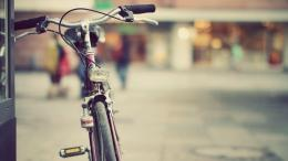 Classic Vintage Bicycle Hd Desktop Wallpaper 1095