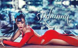 Wallpaper: Rihanna Stunning Free HD Wallpapers 858