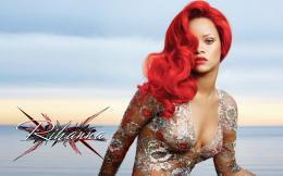 Wallpaper: Rihanna Beauticious Babe HD Wallpapers 1347
