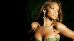 Wallpapers HD | Download Desktop WallpapersCelebritiesRihanna 1322