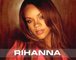 RIHANNA Wallpaper 649