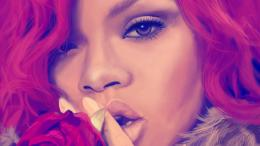 Wallpaper: Rihanna HD Wallpaper 1299