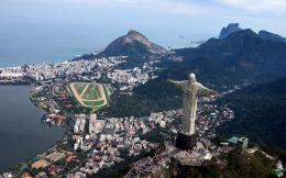Full View and Download rio de janeiro Wallpaper 3 with resolution of 589