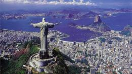 Rio De Janeiro Sightseeing World City Wallpaper with 1366x768 1905