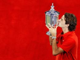 Roger Federer Wimbledon Trophy HD Wallpaper #3619 1302