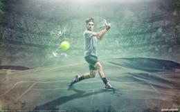 Roger Federer Wallpapers 459