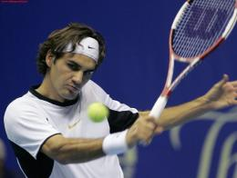 Roger Federer Wallpapers HD New Pictures of Roger Federer for desktop 1324