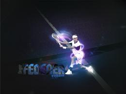 Roger Federer Background 1514