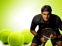 Roger Federer Tennis Player Wallpaper 141