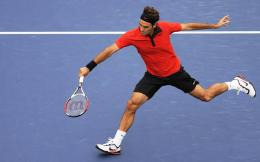 Roger Federer Desktop Wallpapers 1674