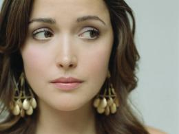 Rose Byrne desktop wallpaper 1649