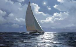 Sailboats HD Wallpapers 805
