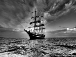 sailboats hd wallpapers beautiful black white background widescreen 1239