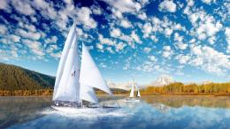 download fantastic sailboats wallpaper tags sailing nature boats 167